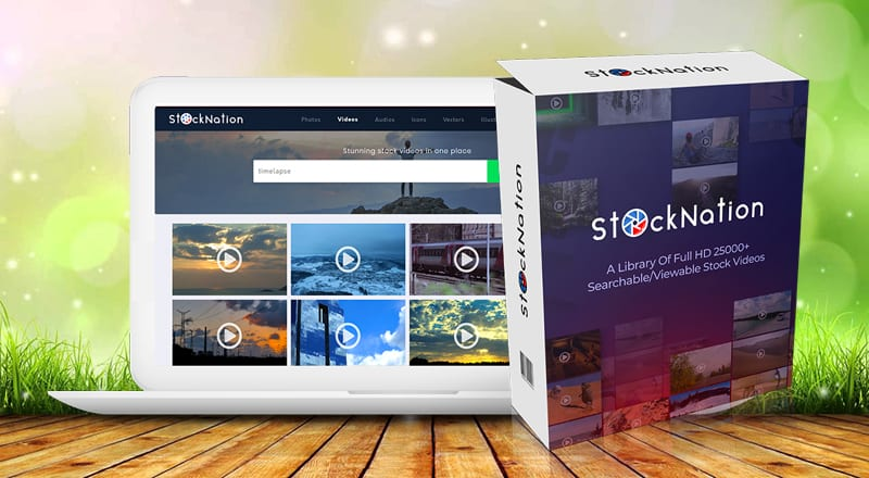 StockNation Review – Stock Video Collection of 25,000+ Royalty ...