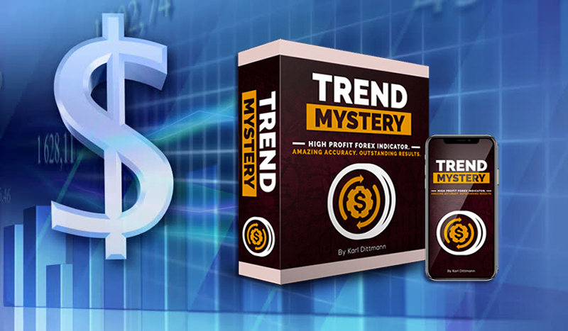 Forex trend mystery