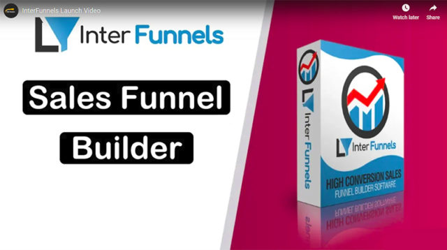 4 Simple Techniques For Software Funnels